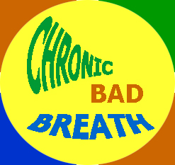 Dental Pro 7 Chronic Bad Breath
