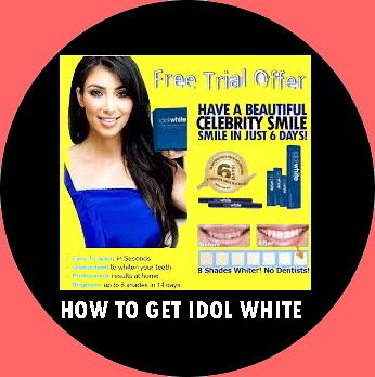 How To Get Idol White