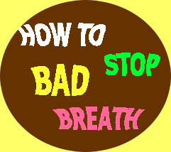Dental Pro 7: How to Stop Bad Breath