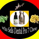 Who Sells Dental Pro 7 Cheap
