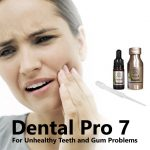 Dental Pro 7 vs Sore Gums