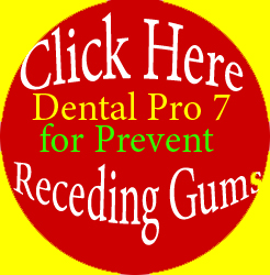 How Do You Stop Gum Recession?