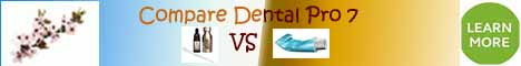 Compare Dental Pro 7 And Other Toothpaste