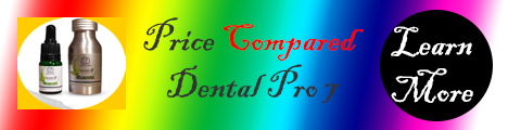 Price Compared Dental Pro 7