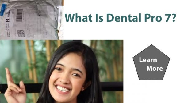Dental Pro 7 Review | Dental Pro 7 FAQ