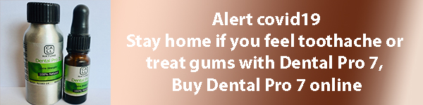 Can a gum disease be cured