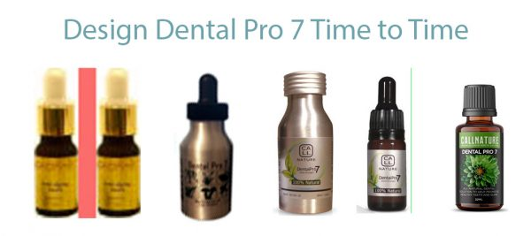 Who Made Dental Pro 7